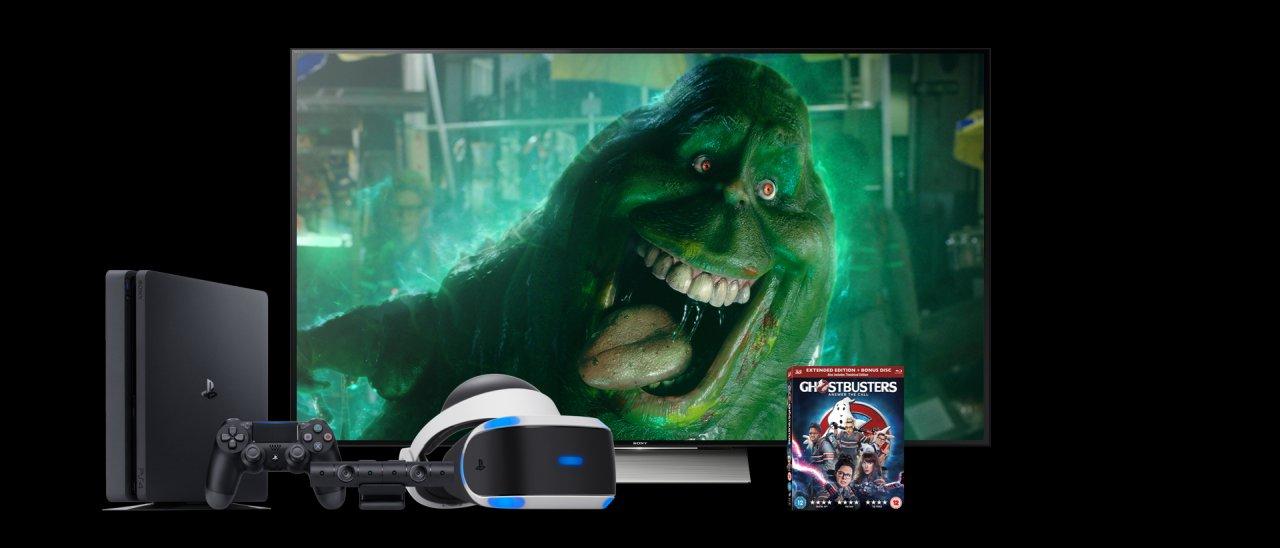 Sony aggiorna la PS4, hard disk USB e Boost Mode | Webnews