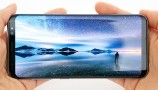 Samsung Galaxy S8 - Infinity Display