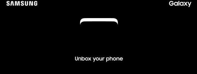 Samsung Unpacked 2017