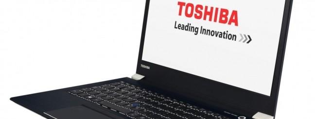 Toshiba Portege X30