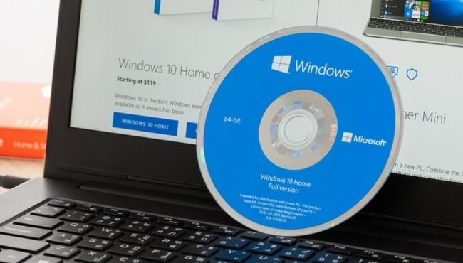 Windows 10 Fall Creators Update cambia nome