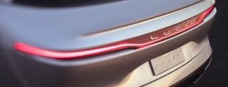 Lucid Air, le foto dell'auto elettrica