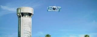 Il primo drone di Amazon Prime Air negli USA