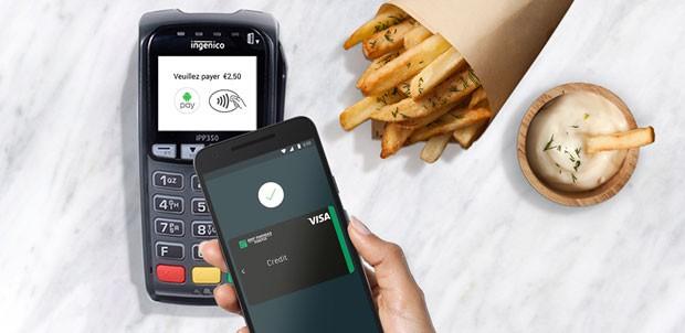 Android Pay è il sistema di Google dedicato alla gestione dei pagamenti in mobilità tramite smartphone