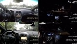La self-driving car democratica, secondo AutoX
