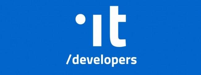 it developers