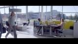 Microsoft e Steelcase reinventano l'ufficio