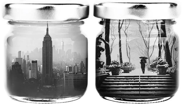 L'aggiornamento alla versione 2.17 dell'app Snapseed introduce una funzionalità dedicata alla doppia esposizione, ovvero che permette di fondere due immagini