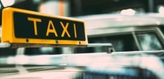 taxi sfondo