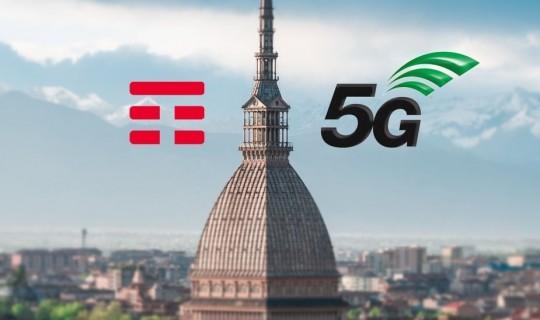 Torino 5G
