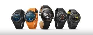 Huawei Watch 2, le immagini dello smartwatch