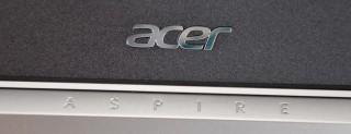 I notebook Acer Aspire sotto la lente d'ingrandimento