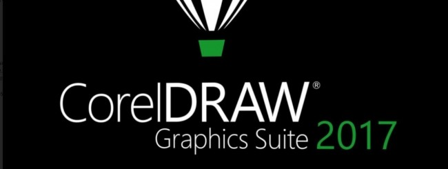 Corel Draw Graphic Suite 2017