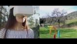 DJI Goggles: i droni in prima persona