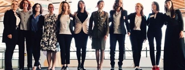 Inspiring Girls Italia