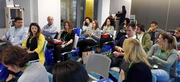 Facebook Italia ha invitato a Milano alcune pmi che hanno storie particolari di successo sul social network.