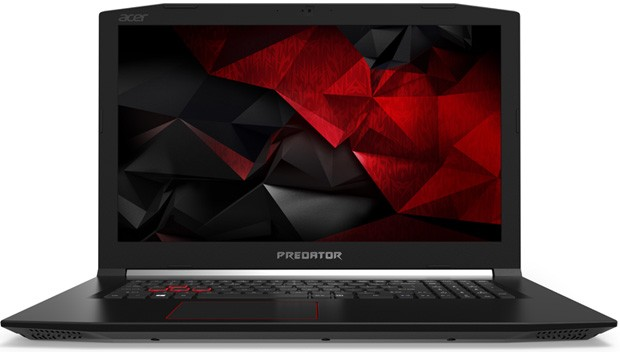 Acer Predator Helios 300, notebook per il gaming disponibile nelle versioni con display da 15,6 e 17,3 pollici