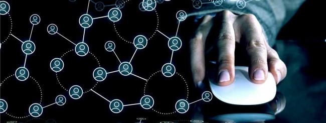 reti social