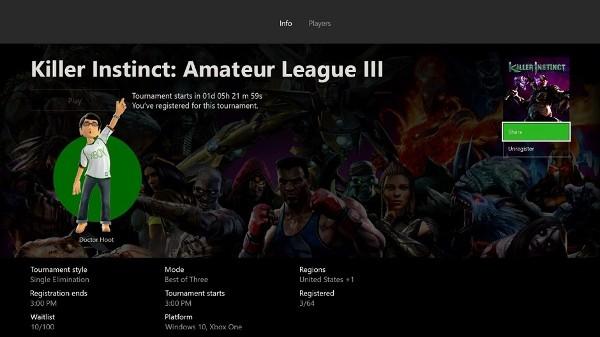 Xbox, le novità del prossimo update