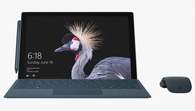 Surface Pro, risolto il problema dello standby