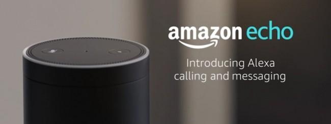 Alexa Calling