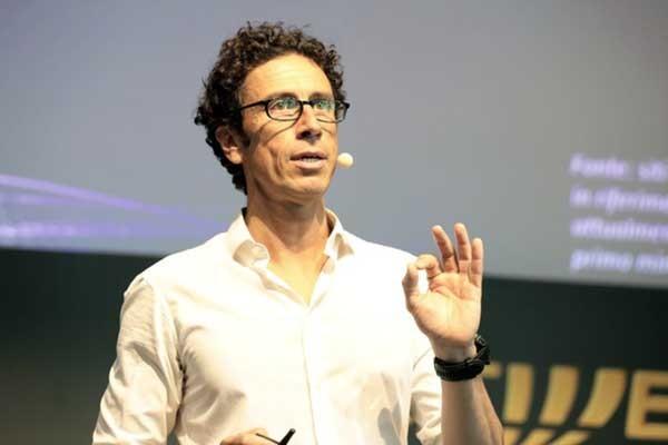 Alberto Calcagno,