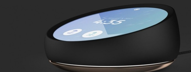 Essential Home Assistente Digitale Con Ambient Os Webnews
