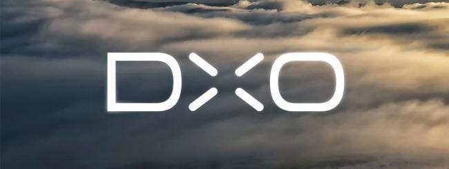 OnePlus 5 - DxO