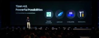 Samsung Tizen Developer Conference 2017