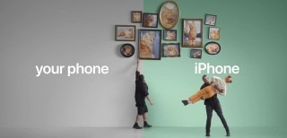 Apple: gli spot Your Phone - iPhone