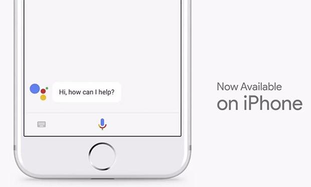 L'Assistente Google fa il suo debutto ufficiale su iPhone