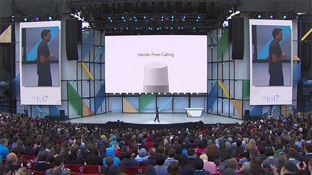 Con Google Home sarà possibile telefonare, in modo del tutto gratuito verso i numeri di Stati Uniti e Canada