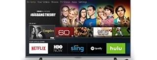 Element Amazon Fire TV Edition 4K