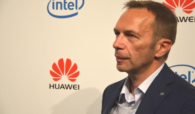 Ettore Patriarca, direttore Consumer Business Group di Huawei