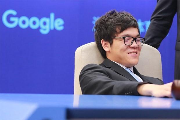 Ke Jie, il numero uno al mondo di Go, battuto 3-0 dall'intelligenza artificiale di DeepMind