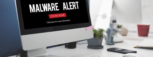 Malware su Mac