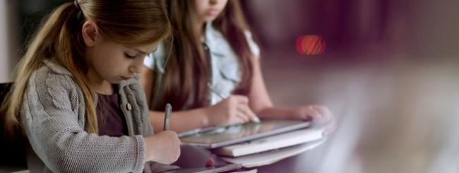 Microsoft porta la Digital Class in tutta Italia
