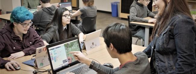 Microsoft annuncia nuovi strumenti per la scuola