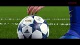 PES 2018: il Barcellona nel teaser trailer
