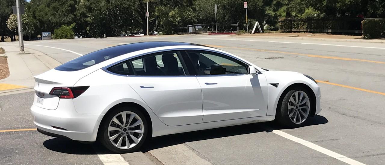 Political Factors Affecting Tesla's Business