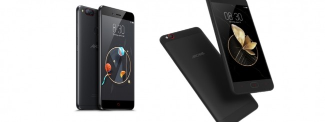 Archos Diamond Alpha-Gamma