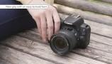 Canon EOS 200D, una reflex entry level