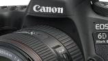 Canon EOS 6D Mark II, le immagini della reflex