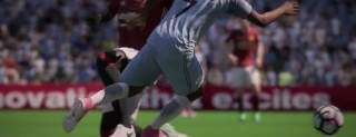 E3 2017: FIFA 18, trailer di gameplay
