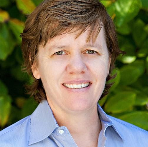 Frances Frei, Senior Vice President of Leadership & Strategy di Uber