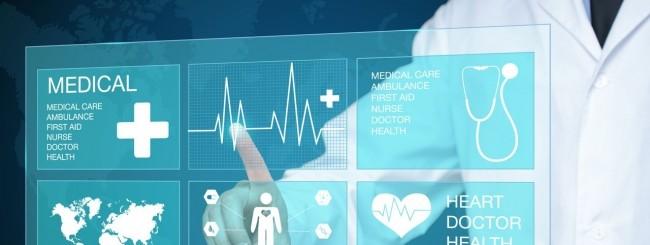 Sanità e tecnologia
