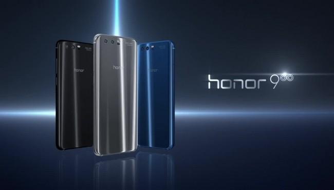 Honor 9 design e specifiche for Specifiche home plan