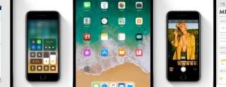 iOS 11, le foto