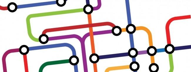 Le linee della metropolitana su Google Maps?