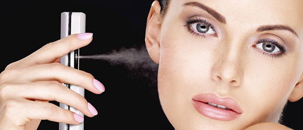 Nebulizzatore per il viso